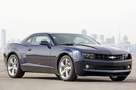 2010da piyasaya çıkacak otomobiller