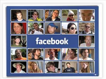 Facebookun enleri
