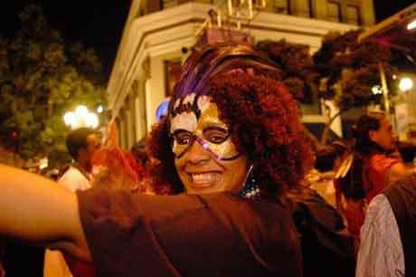 Mardi Gras Festivali