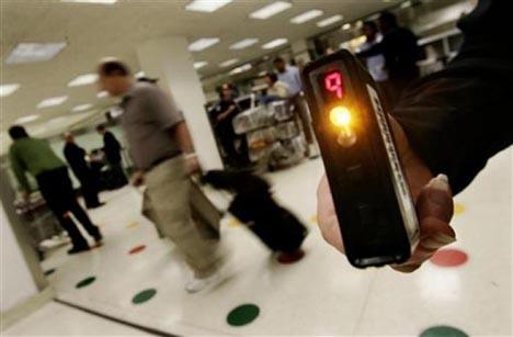 Havaalanları böyle korunuyor