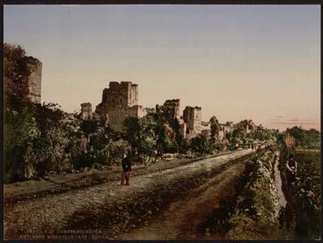 200 yıl önce İstanbul!
