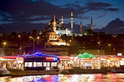 Avrupa Kültür Başkenti İstanbul