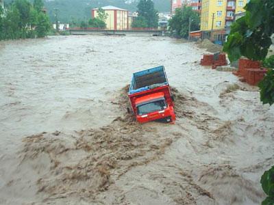 İstanbulun yaşadığı felaketler