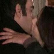 Dizi dizi öpüşmeler
