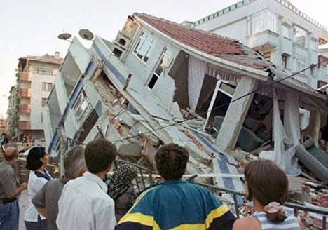 Depremin tehdit ettiği şehirler