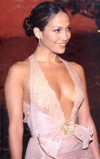 Jennifer Lopez hamile mi ?