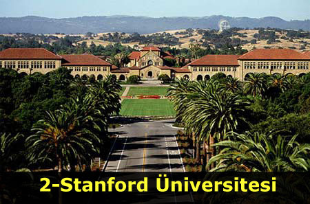 Zenginleri yetiştiren üniversiteler