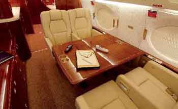 Başbakanlıka 51.7 milyon dolara süper jet!