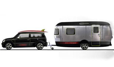 MINI Cooper SUV
