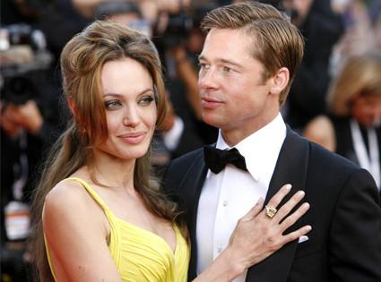 Brad ve Angelina boşanıyor