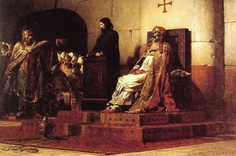 Ölü bedenlerin dirilişi