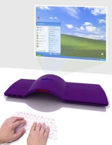 Ekransız klavyesiz bilgisayar