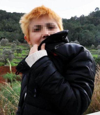 Kedi kesen kadın ilçe dışına çıkarıldı