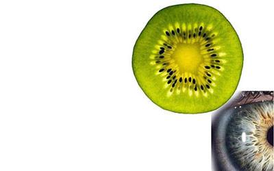 Meyvelerin şaşırtıcı benzerlikleri