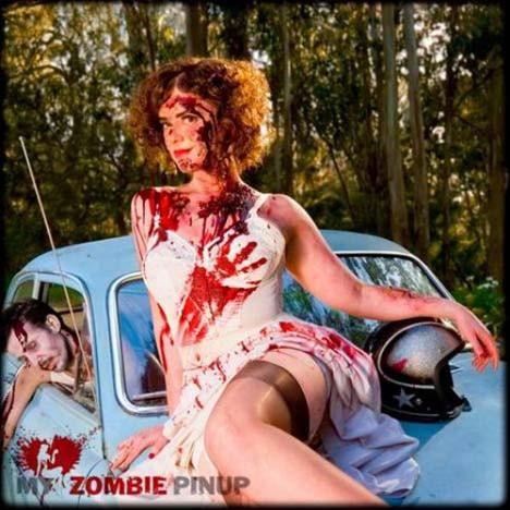 Bu da zombi takvimi