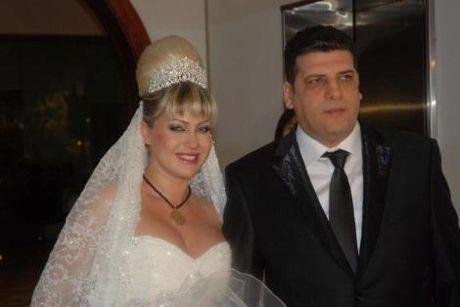 Yeliz Yeşilmen evlendi