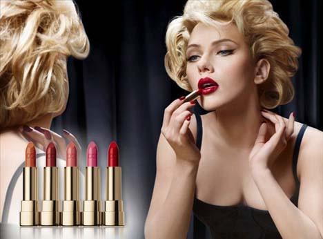 Marilyne benzedi