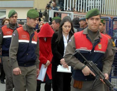 Gazeteci Duruoğlu a destek