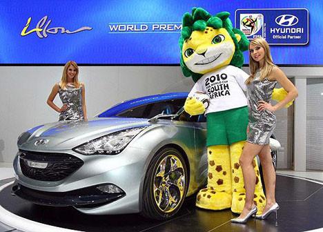 Hyundai in çevre dostu otomobili