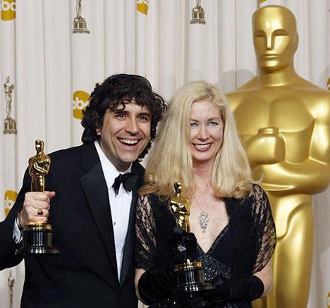 İşte Oscarı kazananlar