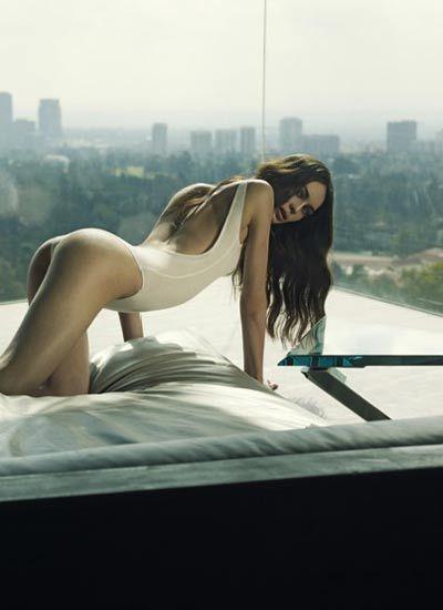 Megan Foxun çakması