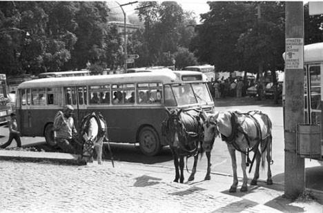 İstanbulun hızlı değişimi