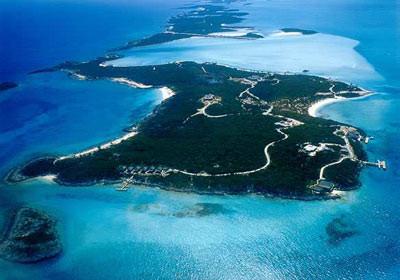 Dünyanın en pahalı kiralık adaları