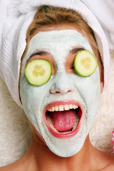 Doğal kozmetiklerle güzelleşin