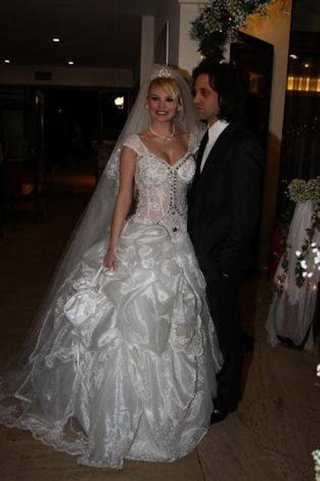 Evlendiler!
