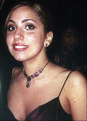 Lady Gaga ın eski fotoğrafları