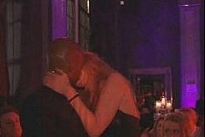 Bu öpücük 7500 dolar