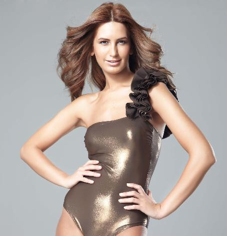 Miss Turkey 2010