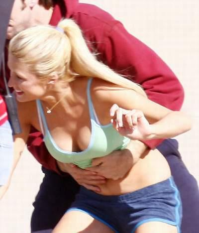 Paris Hilton yönetmeni çıldırttı