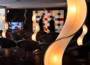 Arjantinin Gay Oteli