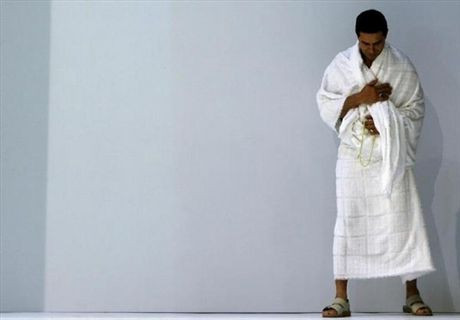 Bu da islami moda
