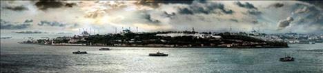 İstanbulun fotoğrafları 181 ülkede!