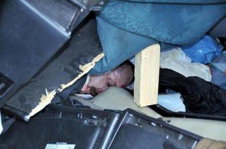 Edirnede kaza: 1 ölü