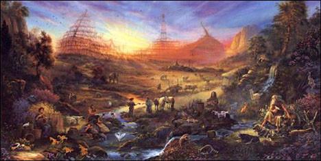 Nuhun gemisi bulundu mu ?