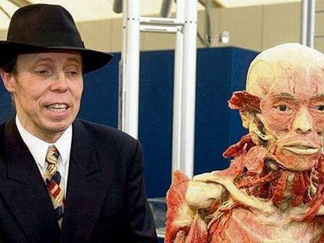 Doktor ölüm cesetleri satacak !