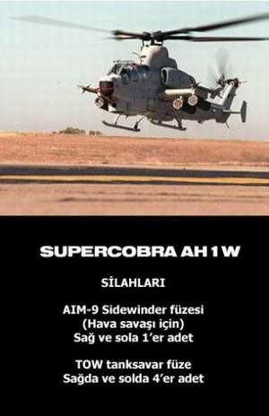 PKKnın korkulu rüyası Supercobra