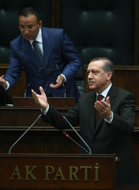 Erdoğan konuştu, onlar ağladı!