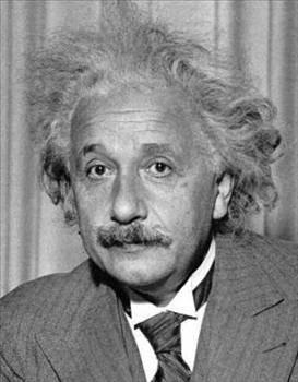 Einstein'dan hayat dersleri