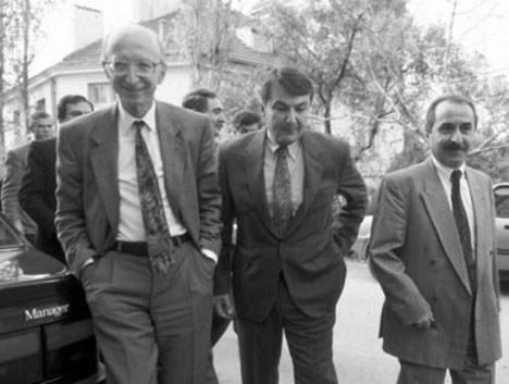 Baykalın 50 yıllık siyaset serüveni