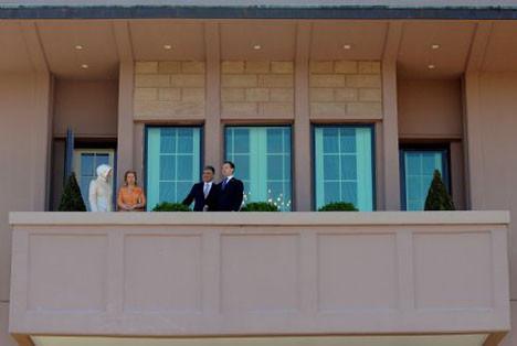 Medvedev Ankarada