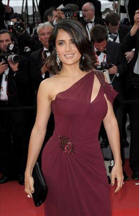 63. Cannes Film Festivalinden görüntüler