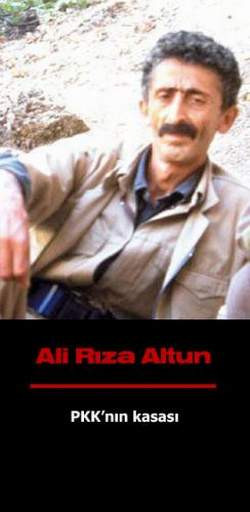 En çok aranan 10 PKKlı