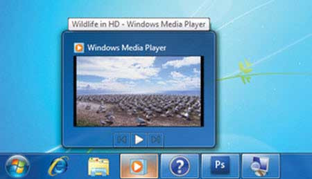 Windows 7 için ipuçları