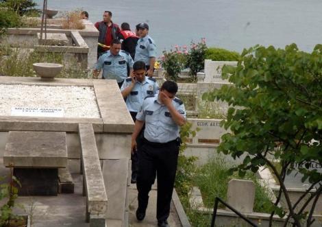 İstanbulda çatışma: 1 şehit !