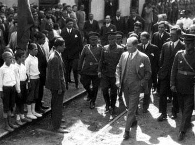 Tarihi değiştiren liderler