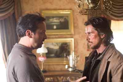 Russell Croweun son filminden kareler